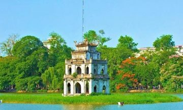16 day classic trip from Hanoi to Ho Chi Minh city