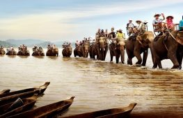 Vietnam 19 days Cultural & Adventure Experiences