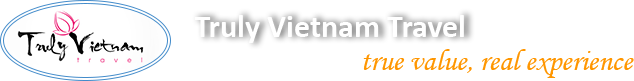 Truly Vietnam Travel
