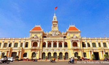 09 days of Sai Gon , Mekong Deltal & Phu Quoc island