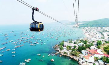 Ride Cablecar & Take a Boat Trip